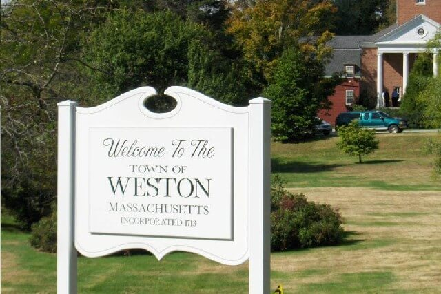Dentist weston MA